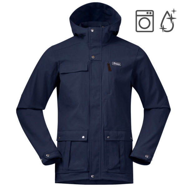 Bergans-Outdoorjacke